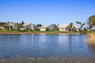 6031 Bay Isles Drive, Boynton Beach, FL 33437 - MLS#: RX-10397816