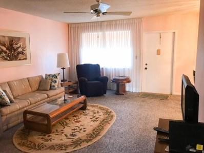 2600 S Kanner Highway UNIT Q8, Stuart, FL 34994 - MLS#: RX-10397831