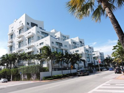 7600 Collins Avenue UNIT 411, Miami Beach, FL 33141 - MLS#: RX-10397849