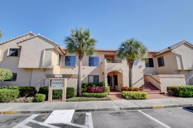 15783 Loch Maree Lane UNIT 5102, Delray Beach, FL 33446 - MLS#: RX-10397883
