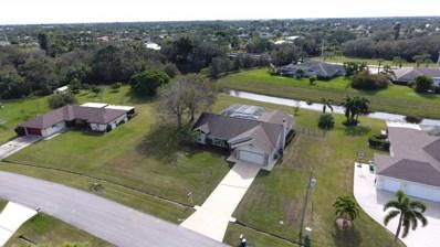 2791 SE Carthage Road, Port Saint Lucie, FL 34952 - MLS#: RX-10397904