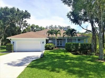 1413 Lone Pine Drive, Fort Pierce, FL 34982 - MLS#: RX-10397917