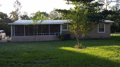 12873 Collecting Canal Road, Loxahatchee, FL 33470 - MLS#: RX-10397919