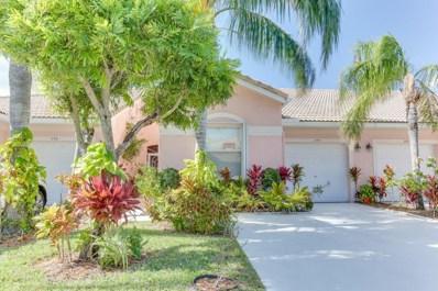 244 Coral Trace Court, Delray Beach, FL 33445 - MLS#: RX-10397933