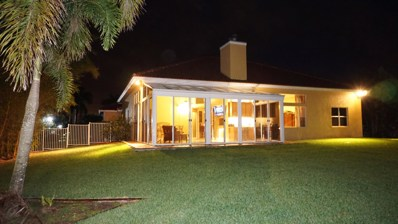 655 SW Squire Johns Lane, Palm City, FL 34990 - MLS#: RX-10397935