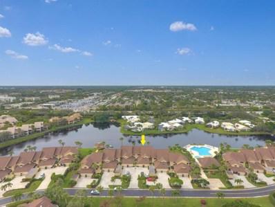 16997 Waterbend Drive UNIT 136, Jupiter, FL 33477 - MLS#: RX-10397945