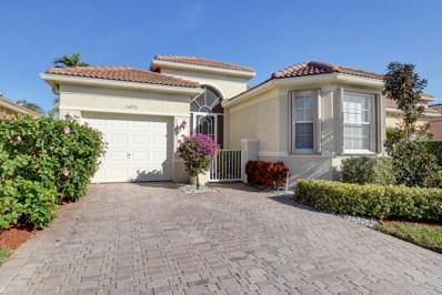 15470 Fiorenza Circle, Delray Beach, FL 33446 - MLS#: RX-10397987