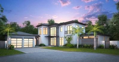 21 NW 17th Court, Delray Beach, FL 33444 - MLS#: RX-10398002