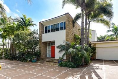 244 Nightingale Trail, Palm Beach, FL 33480 - MLS#: RX-10398018