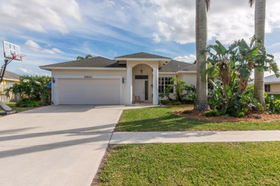 11640 Sanderling Drive, Wellington, FL 33414 - MLS#: RX-10398022