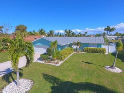 197 SW Riverway Boulevard, Palm City, FL 34990 - MLS#: RX-10398065