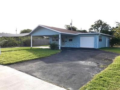 738 Foresteria Drive, Lake Park, FL 33403 - MLS#: RX-10398070