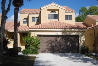 10457 Lake Vista Circle, Boca Raton, FL 33498 - MLS#: RX-10398117