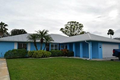 1993 NE Acapulco Drive, Jensen Beach, FL 34957 - MLS#: RX-10398156
