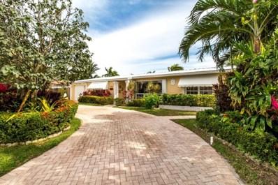 1360 SW 57th Avenue, Plantation, FL 33317 - MLS#: RX-10398172