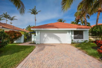 3530 Ensign Circle, Delray Beach, FL 33483 - MLS#: RX-10398189