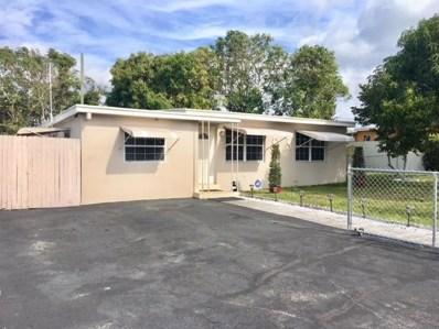 25 Mentone Road, Lake Worth, FL 33462 - MLS#: RX-10398260