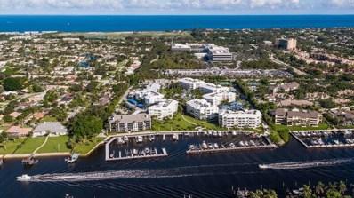 844 Bay Colony Drive S, Juno Beach, FL 33408 - MLS#: RX-10398275