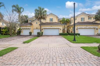 4770 Cadiz Circle, Palm Beach Gardens, FL 33418 - MLS#: RX-10398282