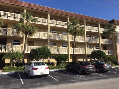 3031 NE 51st Street UNIT 205w, Fort Lauderdale, FL 33308 - MLS#: RX-10398298