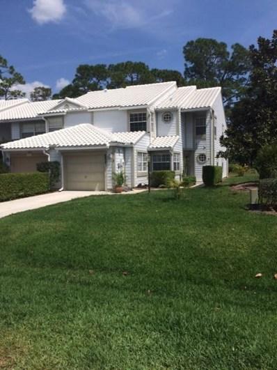 8837 SE Riverfront Terrace, Tequesta, FL 33469 - MLS#: RX-10398334