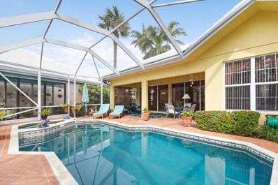 8720 Wakefield Drive, Palm Beach Gardens, FL 33410 - MLS#: RX-10398355