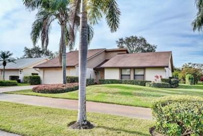 6750 Eastpointe Pines Street, Palm Beach Gardens, FL 33418 - MLS#: RX-10398360