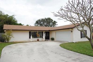 126 Chapel Lane, Tequesta, FL 33469 - MLS#: RX-10398365