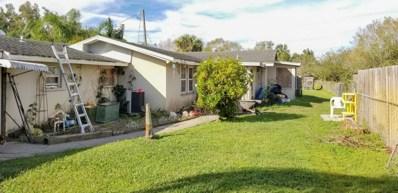 3415 Sunrise Boulevard, Fort Pierce, FL 34982 - MLS#: RX-10398370