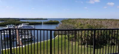 5155 N Highway A1a UNIT 415, Hutchinson Island, FL 34949 - MLS#: RX-10398379