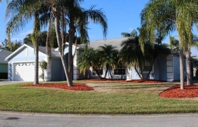 6861 SW Bronte Circle, Port Saint Lucie, FL 34952 - MLS#: RX-10398383