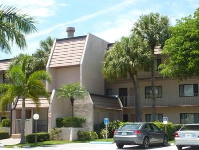4539 Luxemburg Court UNIT 305, Lake Worth, FL 33467 - MLS#: RX-10398399