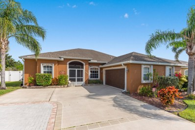 473 NW Sunflower Place, Jensen Beach, FL 34957 - MLS#: RX-10398430
