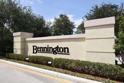 11945 SW Knightsbridge Lane, Port Saint Lucie, FL 34987 - MLS#: RX-10398448