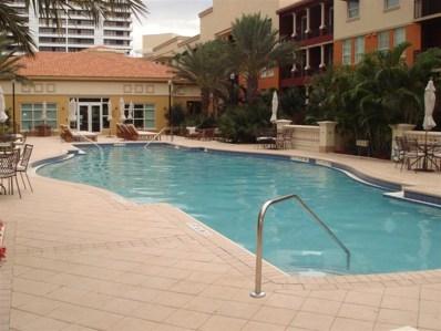 600 S Dixie Highway UNIT 329, West Palm Beach, FL 33401 - MLS#: RX-10398461