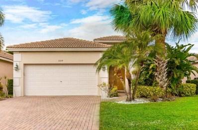6604 Southport Drive, Boynton Beach, FL 33472 - MLS#: RX-10398473
