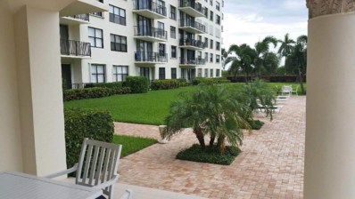 3800 Washington Road UNIT 304, West Palm Beach, FL 33405 - MLS#: RX-10398512
