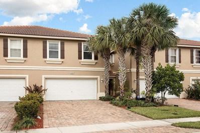 4205 Windmill Palm Way, Greenacres, FL 33463 - MLS#: RX-10398527