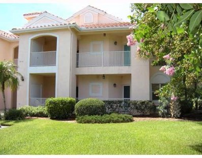 9811 Perfect Drive UNIT 183, Port Saint Lucie, FL 34986 - MLS#: RX-10398530