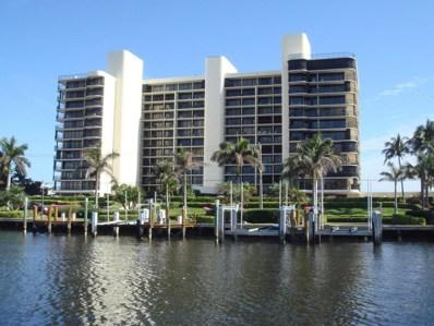 2727 S Ocean Boulevard UNIT 1208, Highland Beach, FL 33487 - MLS#: RX-10398590
