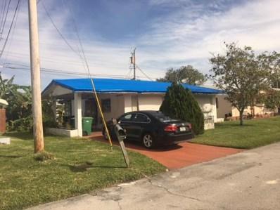 2715 NW 51st Place, Tamarac, FL 33309 - MLS#: RX-10398592