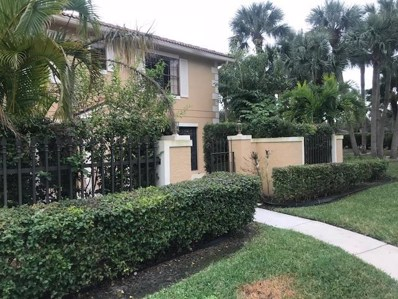 359 Prestwick Circle UNIT 3, Palm Beach Gardens, FL 33418 - MLS#: RX-10398613