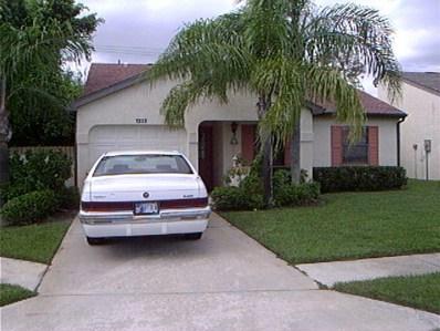 1332 SE Carrington Court, Port Saint Lucie, FL 34952 - MLS#: RX-10398635
