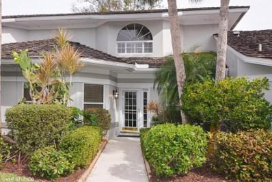 7378 Pine Creek Way, Port Saint Lucie, FL 34986 - MLS#: RX-10398664