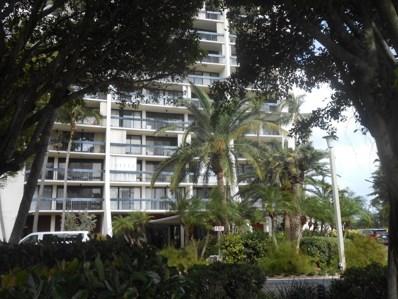 2400 Presidential Way UNIT 406, West Palm Beach, FL 33401 - MLS#: RX-10398676