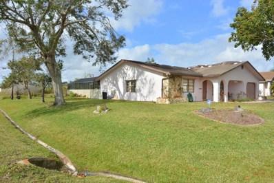 1750 SW Castinet Lane, Port Saint Lucie, FL 34953 - #: RX-10398698
