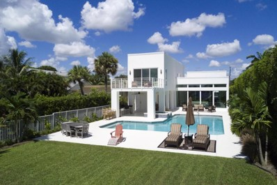 1630 N Lakeside Drive, Lake Worth, FL 33460 - MLS#: RX-10398756