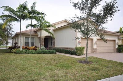 8192 Butler Greenwood Drive, Royal Palm Beach, FL 33411 - MLS#: RX-10398787