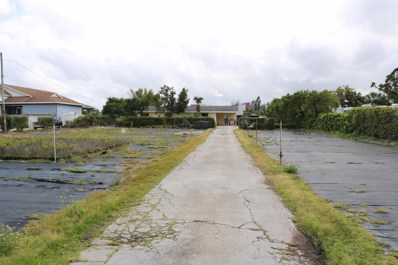 2920 Palmarita Road, West Palm Beach, FL 33406 - MLS#: RX-10398809