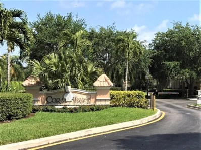 323 Coral Trace Lane, Delray Beach, FL 33445 - MLS#: RX-10398887